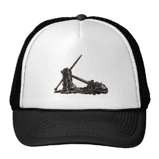 Anchor And Chain Hats