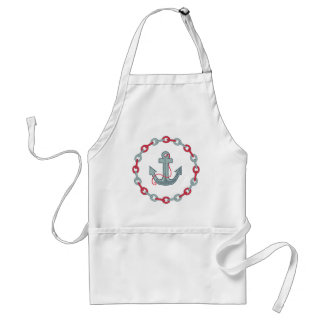anchor aprons