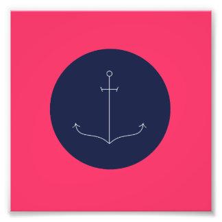 Anchor Art Photo