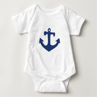 Anchor Baby Bodysuit