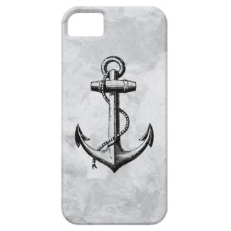 Anchor iPhone 5 Case