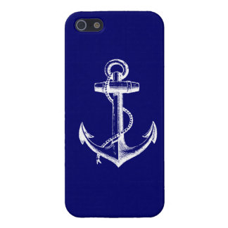 Anchor Case For iPhone 5/5S