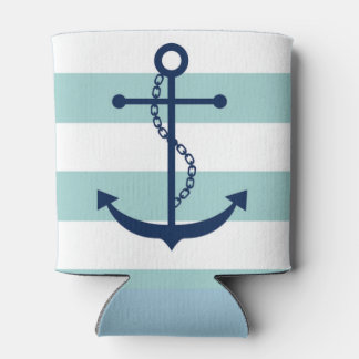 Anchor Custom Can Cooler