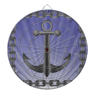 anchor dartboard