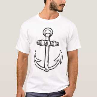 ANCHOR FOR THE SOUL T-Shirt