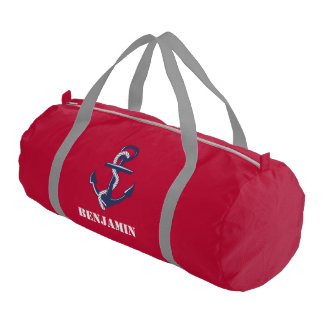 Anchor Gym Bag