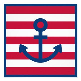 Anchor Personalized Invite