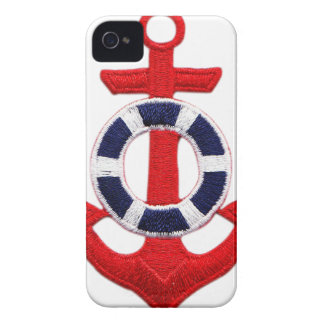 anchor iPhone 4 Case-Mate cases