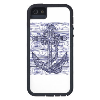 Anchor iPhone 5 Cases