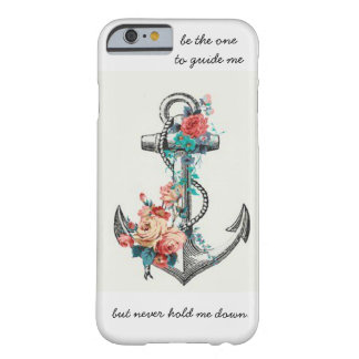 Anchor iPhone 6 case