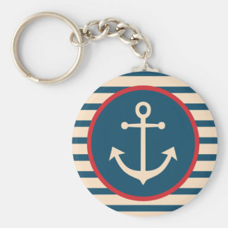 anchor key ring