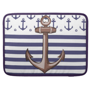 "Anchor Macbook Pro 15"" Sleeve For MacBooks"
