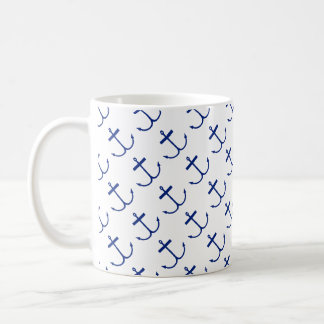 Anchor Mug (Dark Print)