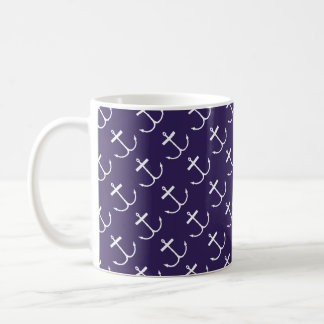 Anchor Mug (Light Print)