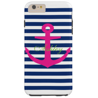 Anchor Name Phone case
