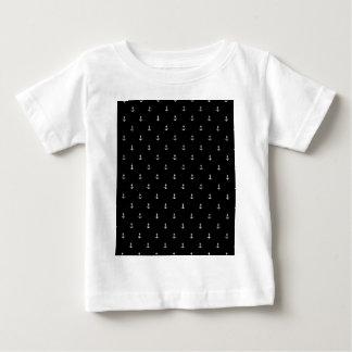 Anchor seamless texture baby T-Shirt
