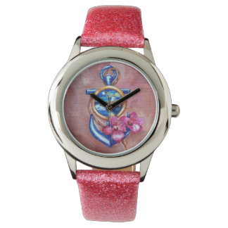 Anchor Tatoo Watch