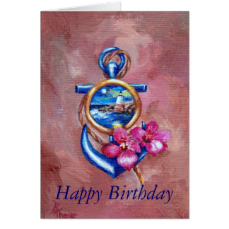 tattoo birthday cards  invitations  zazzle.au, Birthday card