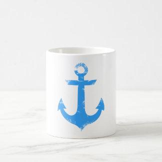 Anchor Vintage Mug