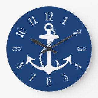 Anchor Wall Clocks