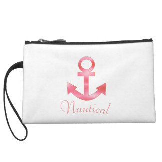 anchor wristlet