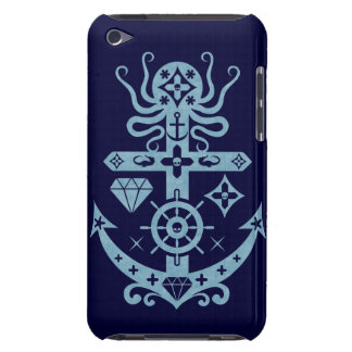 Anchored iPod Touch Cases