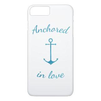 Anchored in love iPhone 8 plus/7 plus case