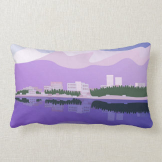 Anchoridge  Throw Pillow