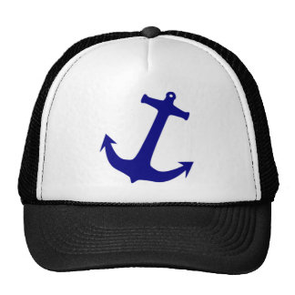 Anchor's Away! Cap