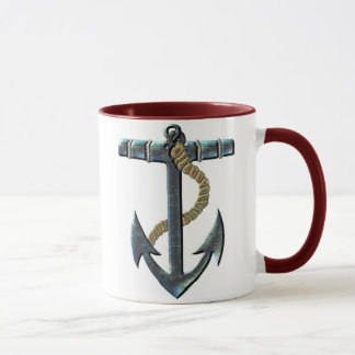 Anchors Away Mug