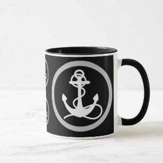 Anchors Away Mug