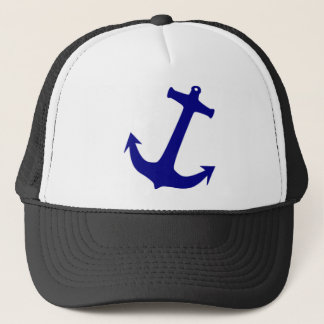 Anchor's Away! Trucker Hat