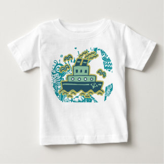 Anchors Away Tugboat Tshirts and GIfts
