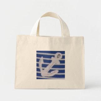 Anchors&Stripes! Bag