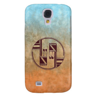 Ancient Arts Native American Galaxy S4 Covers