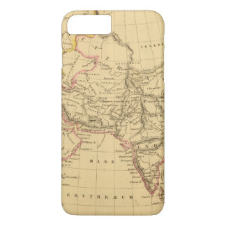 Ancient Asia iPhone 7 Plus Case