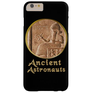 Ancient Astronauts Barely There iPhone 6 Plus Case