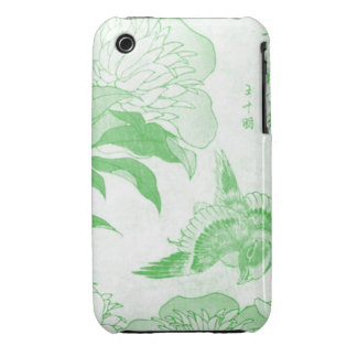 Ancient Bird iPhone 3 Cover