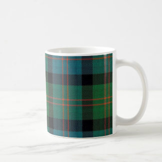 Ancient Blair Tartan Mug