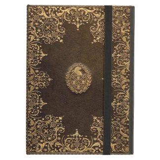 Ancient Book iPad Cover