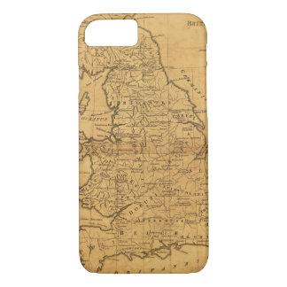 Ancient Britain iPhone 7 Case