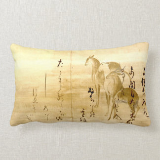 Ancient Chinese Calligraphy Cushions