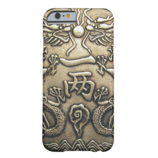 Ancient Chinese Coin Barely There iPhone 6 Case