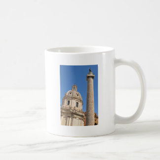 Ancient city of Rome, Italy Coffee Mug