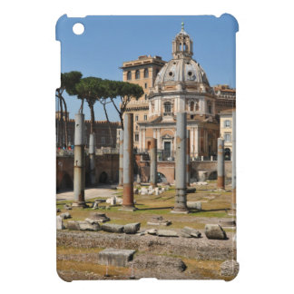 Ancient city of Rome, Italy iPad Mini Cover