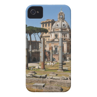 Ancient city of Rome, Italy iPhone 4 Case-Mate Case