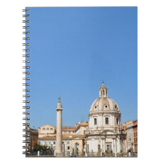 Ancient city of Rome, Italy Notebooks