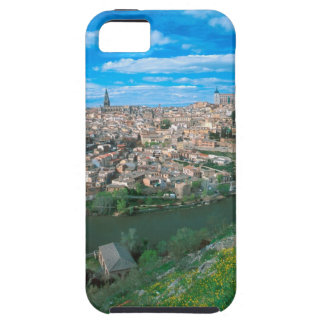 Ancient city of Toledo, Spain. iPhone 5 Covers