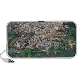 Ancient city of Toledo, Spain. Mp3 Speakers
