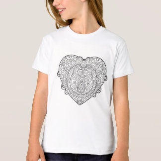 Ancient Classic hearth T-Shirt